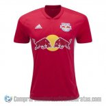Camiseta New York Red Bull Segunda 2018