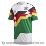 Camiseta Alemania Mashup Retro 2018