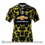 Camiseta Manchester United EA Sports 18-19
