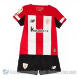 Camiseta Athletic Bilbao Primera Nino 19-20