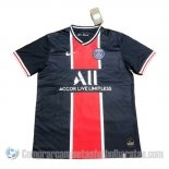 Tailandia Camiseta Paris Saint-Germain Primera 20-21