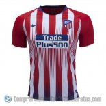 Camiseta Atletico Madrid Primera 18-19