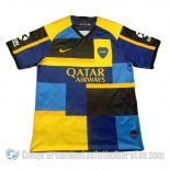 Tailandia Camiseta Boca Juniors Mash-Up 19-20