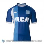 Camiseta Racing Club Segunda 2018
