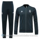 Chandal del Real Madrid 19-20 Azul