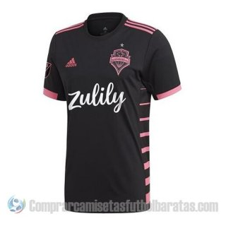 Camiseta Seattle Sounders Segunda 2019