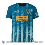 Camiseta Atletico Madrid Tercera 18-19