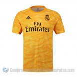 Camiseta Real Madrid Portero Primera 19-20