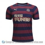 Camiseta Newcastle United Segunda 18-19