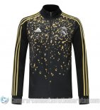 Chaqueta del Real Madrid x EA Sports 19-20 Negro